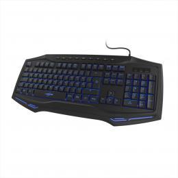 uRage gamingová klávesnice Exodus 300 Illuminated