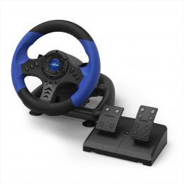 uRage závodní volant Gripz 500