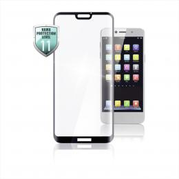 Hama 3D Full Screen Protective Glass for Huawei P30, black
