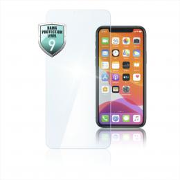 Hama Premium Crystal Glass, ochranné sklo na displej, Apple iPhone X/XS/11 Pro - zvìtšit obrázek