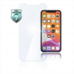 Hama ochranné sklo na displej pro Apple iPhone XR/11