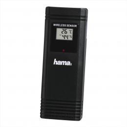 Hama TS36E bezdrátový senzor k meteostanicím - zvìtšit obrázek