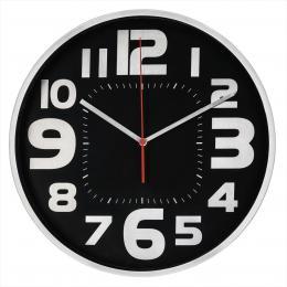 Hama Emotion, nástìnné hodiny, prùmìr 30 cm, tichý chod