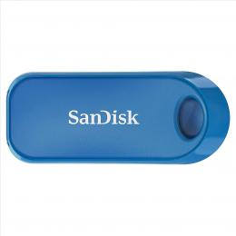 Sandisk Cruzer Snap 2.0 Global 32GB modrб