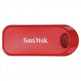 Sandisk Cruzer Snap 2.0 Global 32 GB èervená