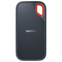 SanDisk Extreme Portable SSD 1050 MB/s 4TB