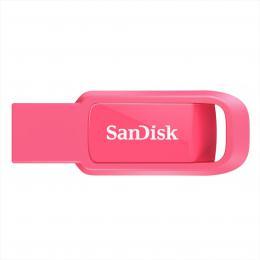 SanDisk Cruzer Spark USB 32 GB rùžová