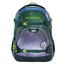Školní batoh coocazoo ScaleRale, OceanEmotion Galaxy Blue, certifikát AGR - zvìtšit obrázek