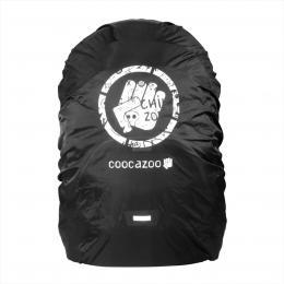 coocazoo WeeperKeeper pláštìnka pro batoh, èerná