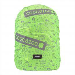 coocazoo WeeperKeeper pláštìnka pro batoh, zelená - zvìtšit obrázek