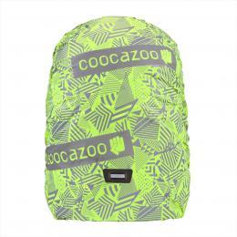 coocazoo WeeperKeeper pláštìnka pro batoh, žlutá