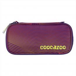 Penál coocazoo PencilDenzel,  Sonic.Purple - zvìtšit obrázek