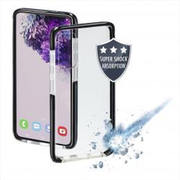 Hama Protector, kryt pro Samsung Galaxy S20 (5G), èerný