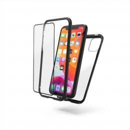 Hama magnetick� kryt   ochrann� sklo na displej, pro Apple iPhone 11