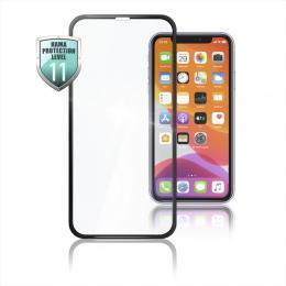 Hama 3D Full Screen, ochranné sklo na displej pro Apple iPhone 12 mini, èerné