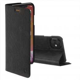Hama Guard Pro, otevírací pouzdro pro Apple iPhone 12 mini, èerné