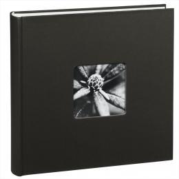 Hama album klasické FINE ART 30x30 cm, 100 stran, èerná