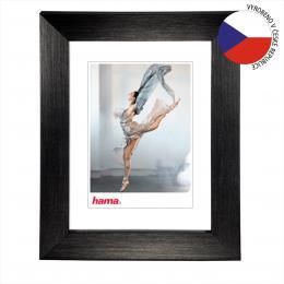 Hama rámeèek plastový PARIS, èerná, 30x45 cm - zvìtšit obrázek