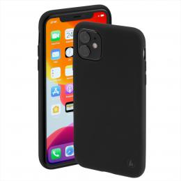 Hama Finest Feel, kryt pro Apple iPhone 11, �ern�