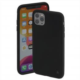 Hama Finest Feel, kryt pro Apple iPhone 11 Pro, èerný