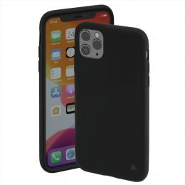 Hama Finest Feel, kryt pro Apple iPhone 11 Pro, èerný - zvìtšit obrázek