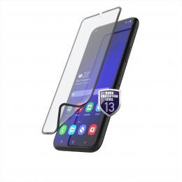 Hama Hiflex, ochrana displeje pro Samsung Galaxy S20, nerozbitná, bezpeènostní tøída 13 - zvìtšit obrázek
