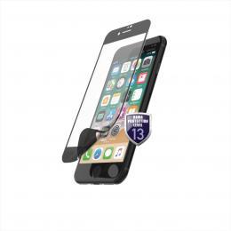 Hama Hiflex, ochrana displeje pro Apple iPhone 6/6s/7/8/SE, nerozbitná, bezpeènostní tøída 13 - zvìtšit obrázek