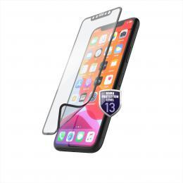 Hama Hiflex, ochrana displeje pro Apple iPhone XR/11, nerozbitná, bezpeènostní tøída 13 - zvìtšit obrázek