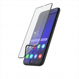 Hama Hiflex, ochrana displeje pro Samsung Galaxy S21  (5G), nerozbitná, bezpeènostní tøída 13