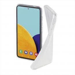 Hama Crystal Clear, kryt pro Samsung Galaxy A52 (5G), prùhledný - zvìtšit obrázek