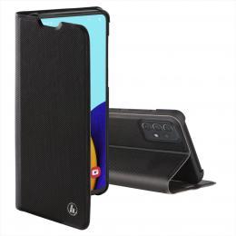Hama Slim Pro, otevírací pouzdro pro Samsung Galaxy A52 (5G), èerné - zvìtšit obrázek
