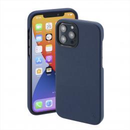 Hama MagCase Finest Sense, kryt pro Apple iPhone 12 Pro Max, modrý - zvìtšit obrázek