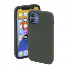 Hama MagCase Finest Feel PRO, kryt pro Apple iPhone 12 mini, zelený - zvìtšit obrázek