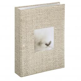 Hama album memo PLUMULE 10x15/200, popisové štítky