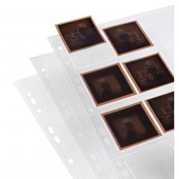Detail produktu - Hama obal pro 12 DIA / negativ 6 x 6 cm