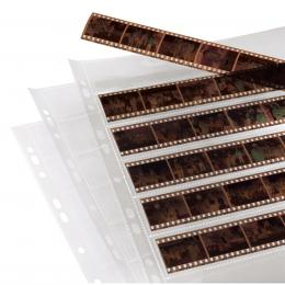 Hama obal na negativ, 24 x 36 mm, PP èirý, 100 ks