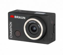 Detail produktu - Outdoorová videokamera Braun Champion