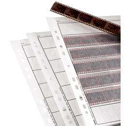 Detail produktu - Hama obal na negativ, 24x36 mm, pergamen matný, 260x310 mm, 25 ks