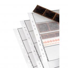 Hama obal na negativ, 24 x 36 mm, pergamen matný, 230x300 mm, 100 ks