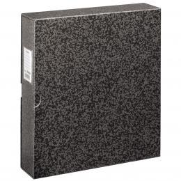 Hama kroužkový poøadaè pro negativy s obalem, šedý, 29x32,5 cm