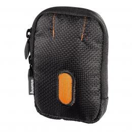 Detail produktu - Hama brašna Sorento 40C, černá/oranžová