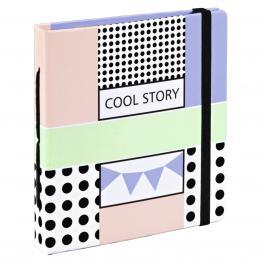 Hama album COOL STORY 5.4 x 8.6cm/56, instantní fotografie