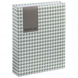 Hama album memo FERN 10x15/200, popisové štítky