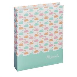 Hama album SWAN 10x15/40, pastelová