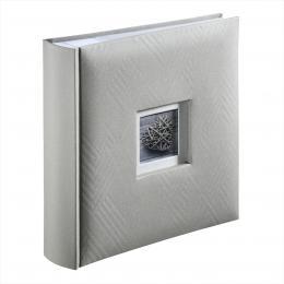 Hama album memo ADRIA 10x15/200, šedá, popisové pole - zvìtšit obrázek