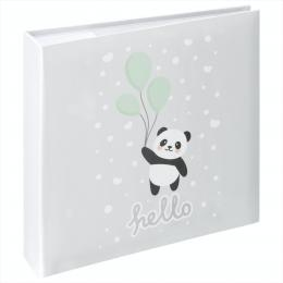 Hama album memo HELLO PANDA 10x15/200, popisové pole