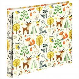 Hama album klasické FOREST 30x30 cm, 100 stran