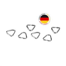 Hama split Rings, trojúhelník 12 mm