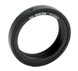 Detail produktu - CELESTRON T-Ring, T-kroužek pro D/SLR NIKON (93402)