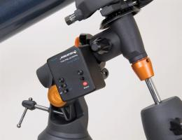 Detail produktu - CELESTRON Motor Driver, hodinový strojek (93514)